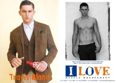 Travis Bland