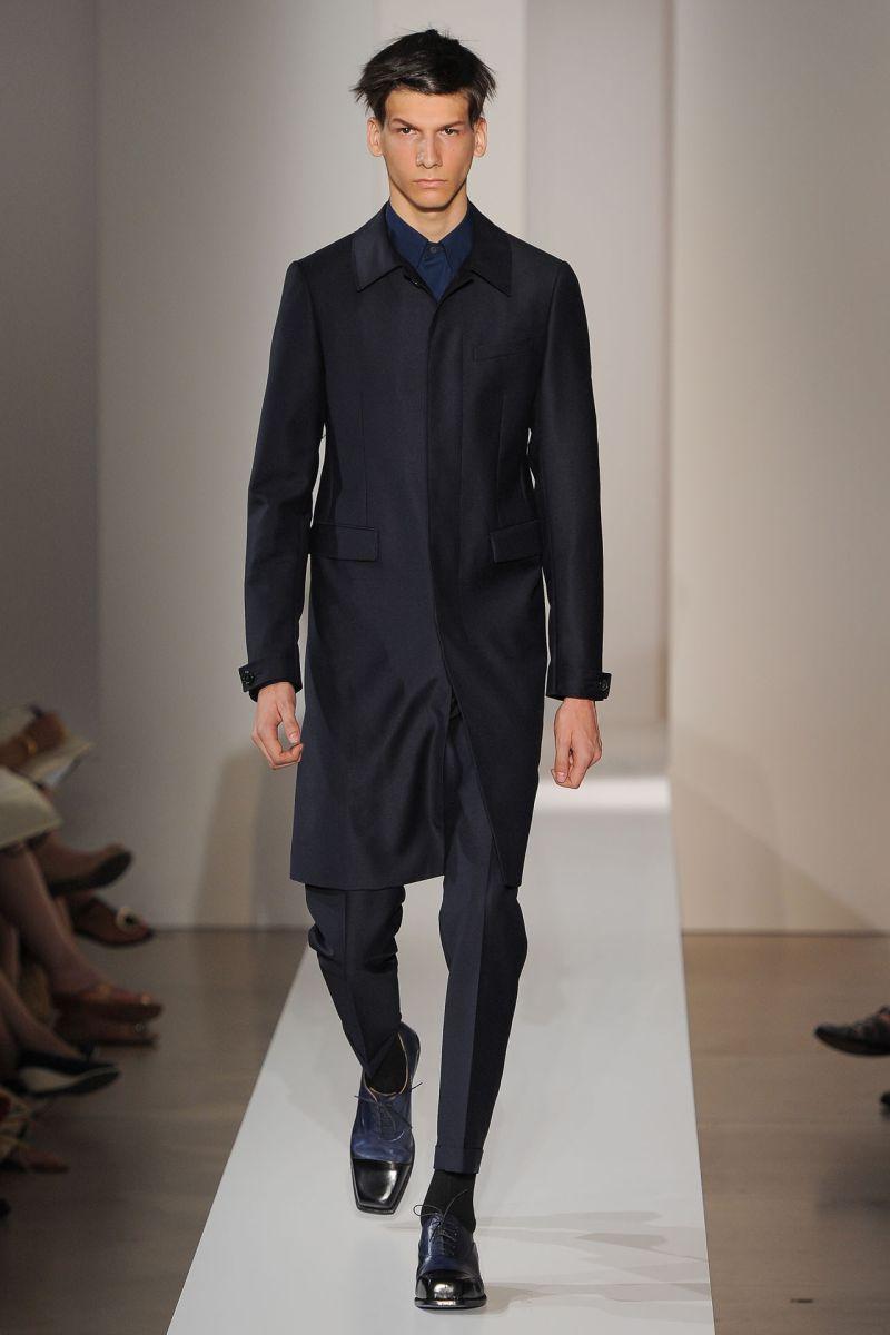Jil Sander Spring/Summer 2013 | Milan Fashion Week