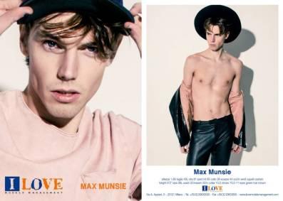 Max Munsie