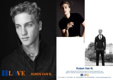 RUBEN VAN N.
