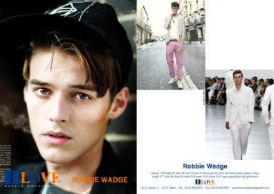 Robbie Wadge