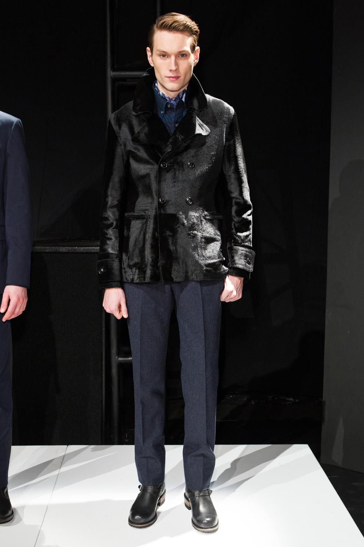 Henry Todd Fashion Designer