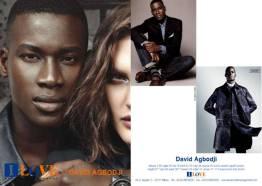 David Agbodji