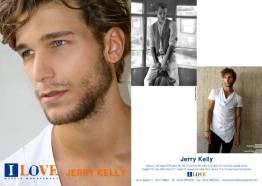 Jerry Kelly