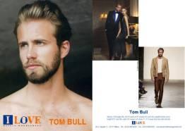 Tom Bull