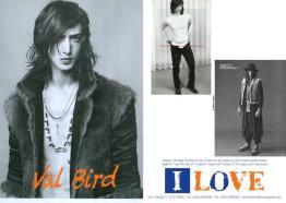 Val Bird