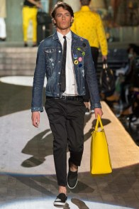 Dsquared2-Men-Spring-Summer-2015-Milan-Fashion-Week-002