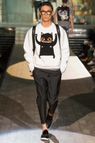 Dsquared2-Men-Spring-Summer-2015-Milan-Fashion-Week-029
