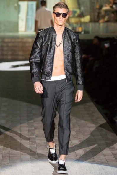 Dsquared2-Men-Spring-Summer-2015-Milan-Fashion-Week-034