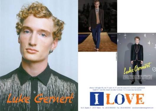 Luke Gernert