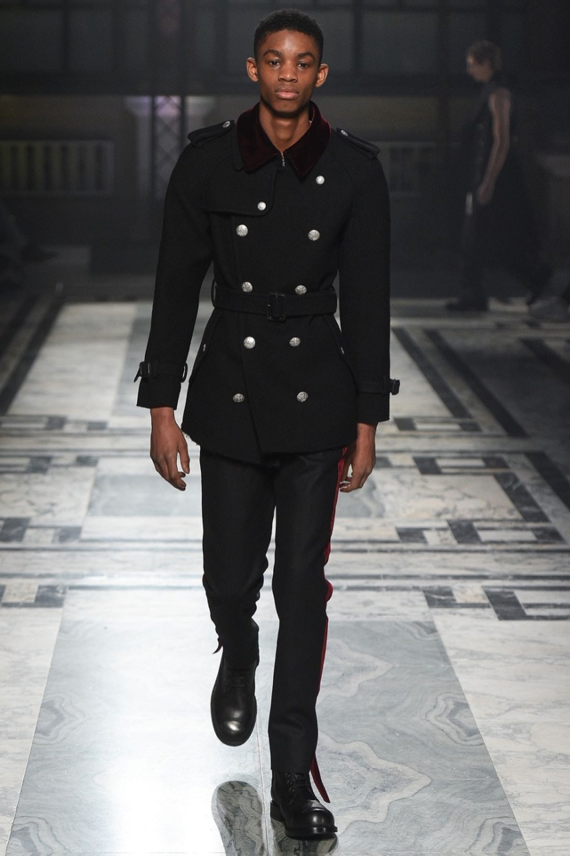 551f6d215c029 Alexander McQueen 2016 Fall/Winter Men's Collection   The Fashionisto