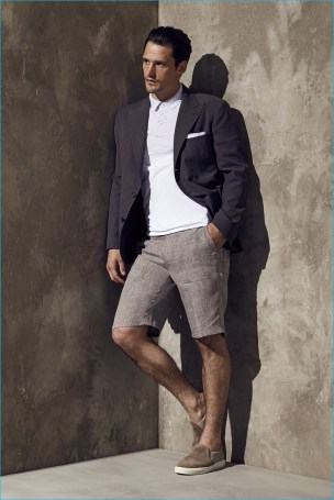 Brunello Cucinelli 2017 Spring Summer Men S Collection