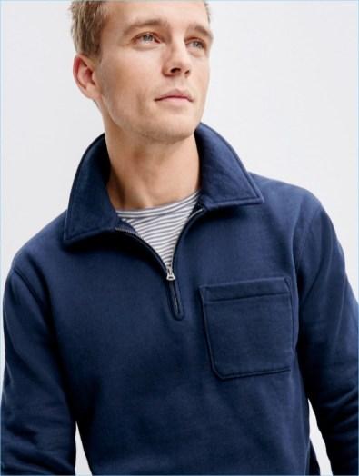 JCrew-Half-Zip-Pullover