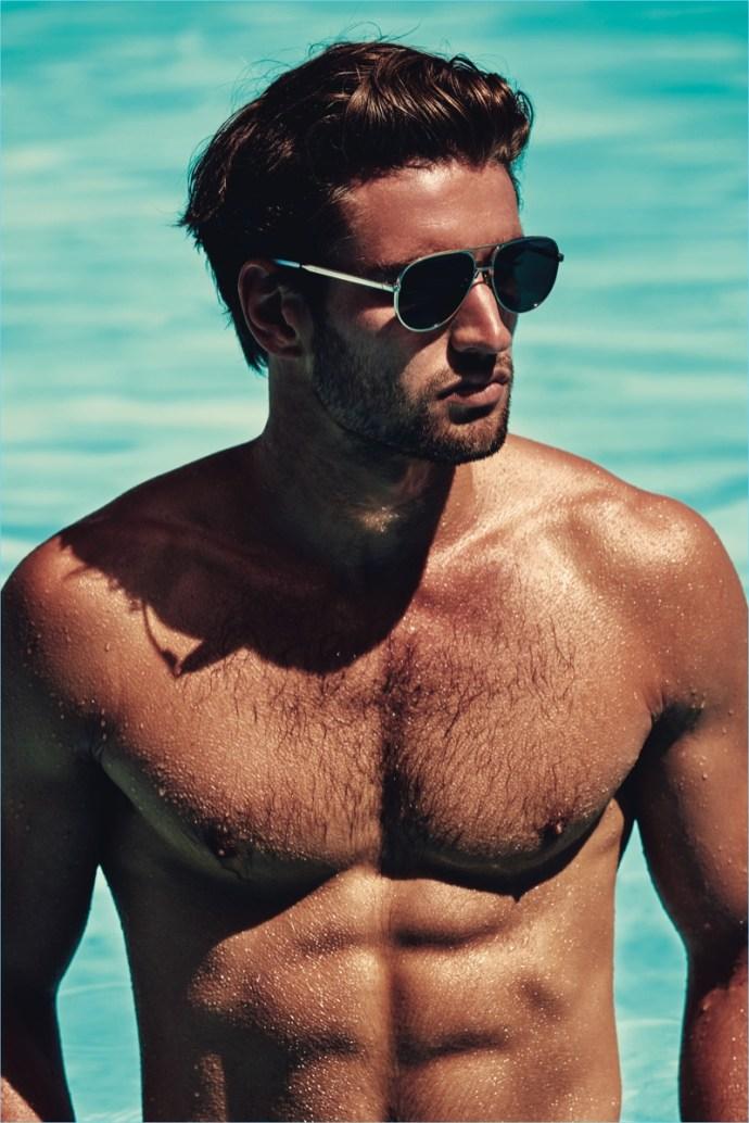 a9a37e9448c Vilebrequin 2017 Sunshade Sunglasses Collection