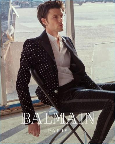 Balmain-Fall-Winter-2018-Campaign-001