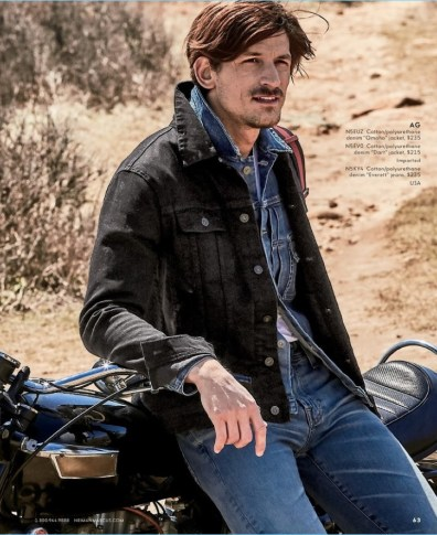 ad6473ca77b7 The Road Less Traveled: Jarrod Scott Hits the Road with Neiman Marcus