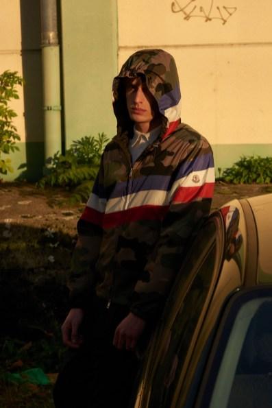 APROPOS-Journal-2019-Moncler jacket + Esteta polo shirt