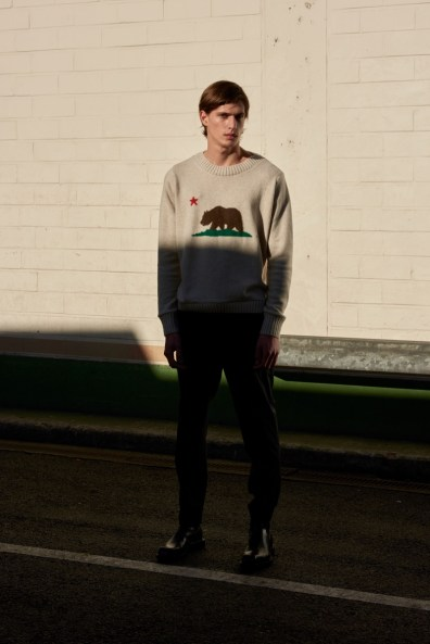APROPOS-Journal-2019-The Elder Stateman jumper + Briglia pants + Alexander Mcqueen boots