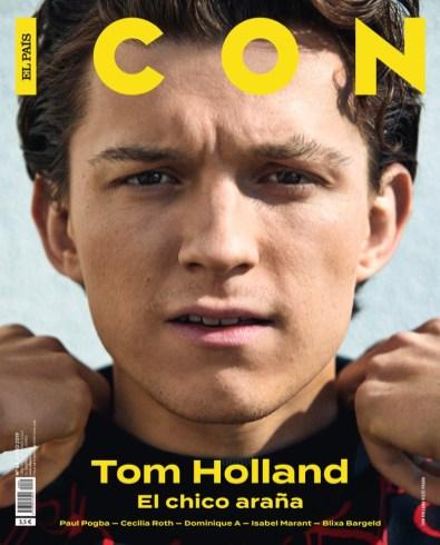 Tom-Holland-2019-Icon-El-Pais-003