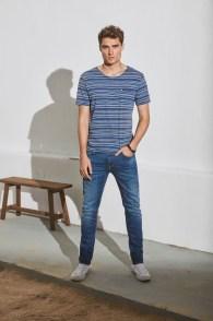 Mavi Matt Jeans