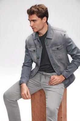 Mavi Ashton Jogger Pants