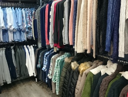 clothing-store
