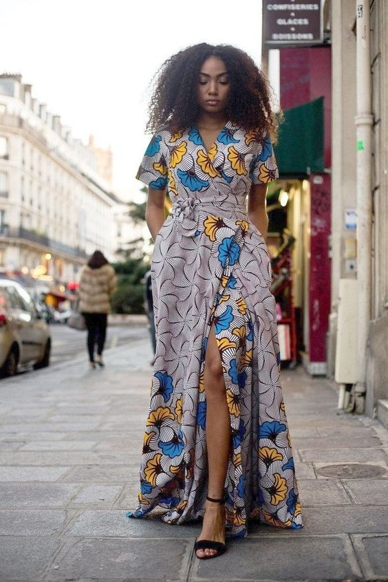 81ba0a1dba191 Best Kitenge Designs to Add to your Wardrobe - The Fashion Parlour