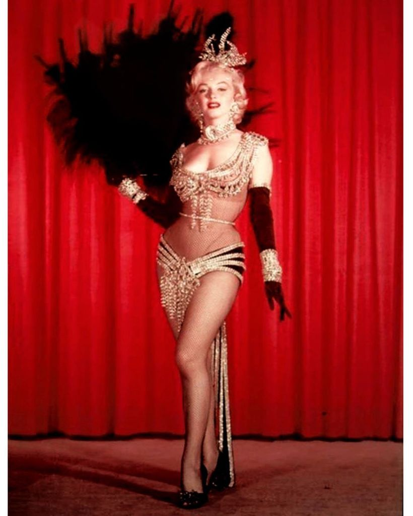 Sexy Halloween Costumes Marilyn Monroe