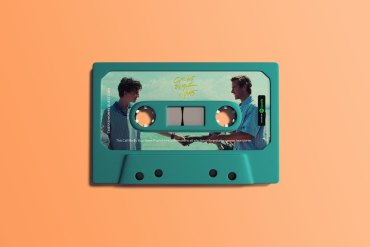 Spotify Call Me By Your Name Playlist