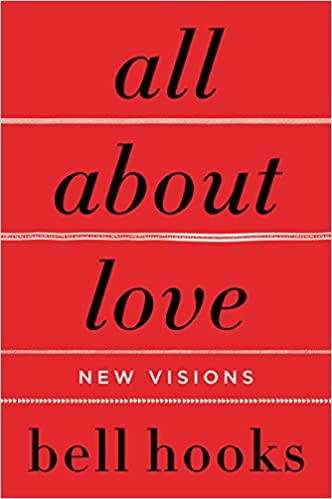 Quarantine Reading List all about love