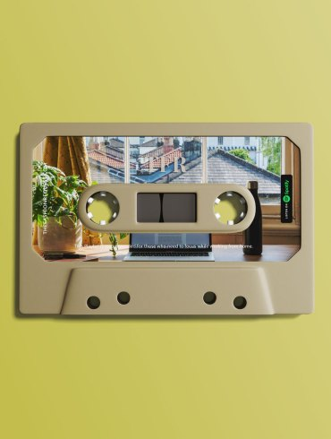 Spotify Work From Home Inspired Playlist