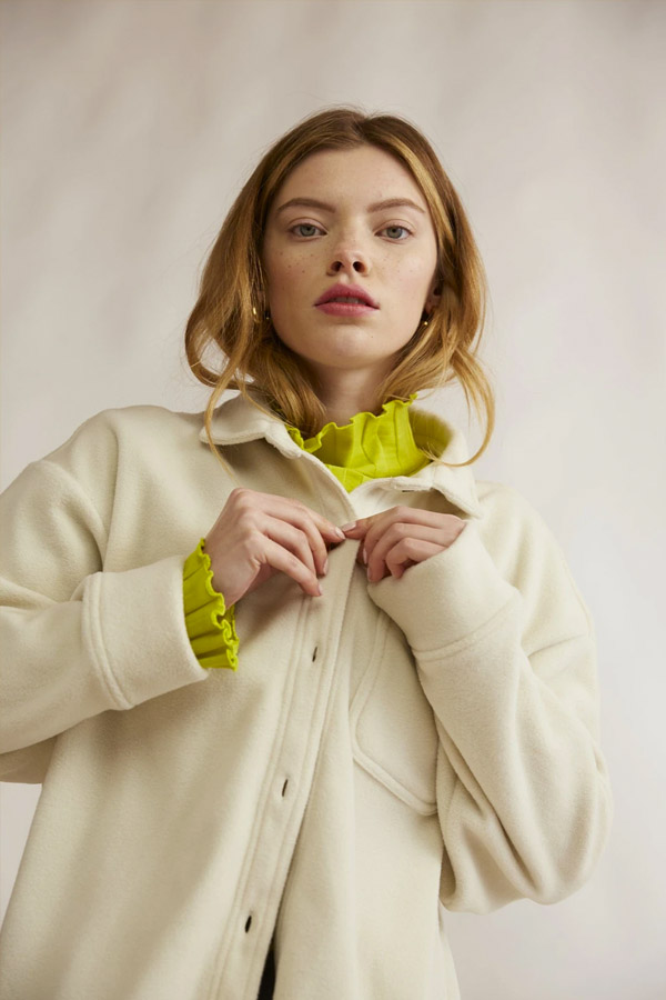 10 Pieces That Prove Beige is Perfect for Autumn