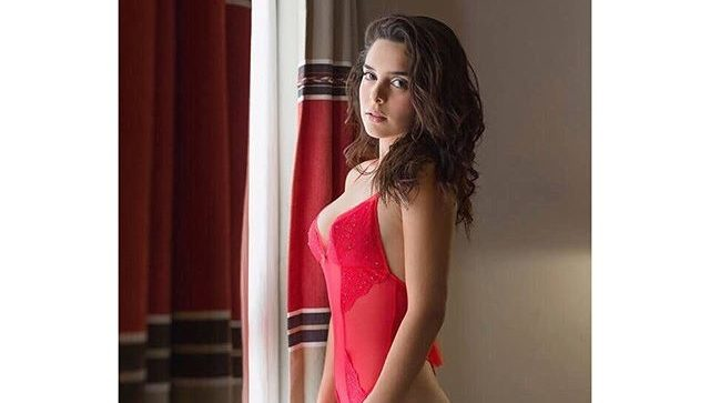 Lluvia Carrillo 22 Must See Pictures Of The Mexican