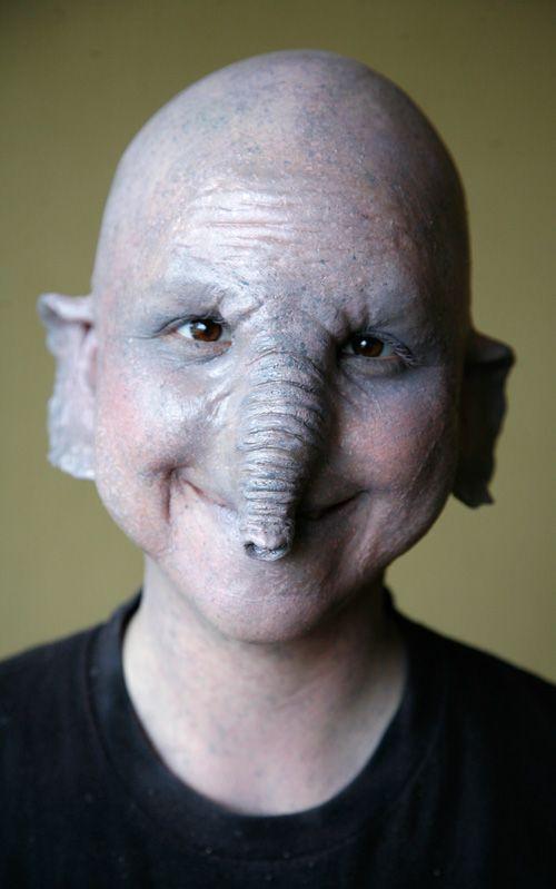 10 Elephant Halloween Makeup Ideas Thefastfashion Com