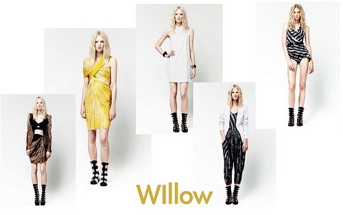 Willow Spring 2011