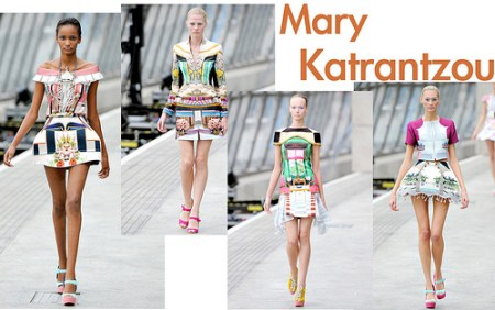 Mary Katranzou Spring 2011