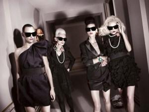 H&M x Lanvin