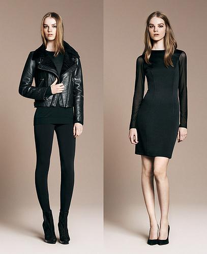 Zara Fall 2011