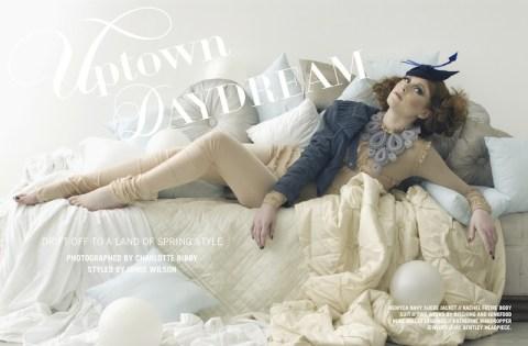 """""""Kenton Magazine"""" """"Uptown Daydream"""""""