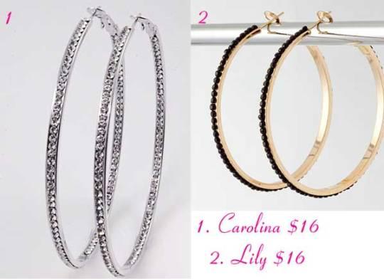 belina jewelry