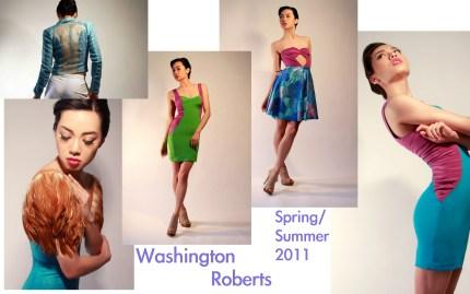 Washington Roberts 2011