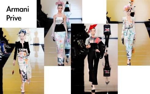 Armani Prive Fall 2011 Couture