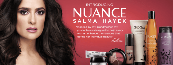 Nuance Beauty By Selma Hayek