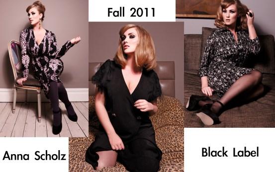 Anna Scholz Black Label