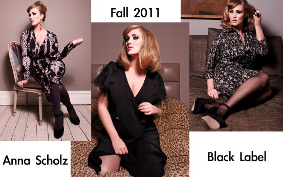 Anna Scholz Black Label