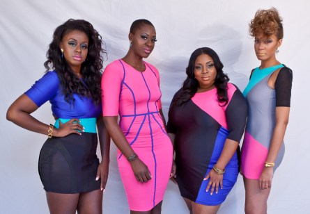 D. Auxily For All Women Holiday Collection