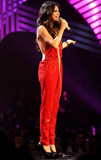 Selena Gomez in The Blonds
