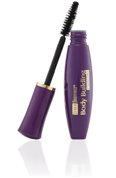 Black Radiance Body Building Mascara