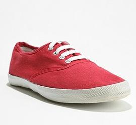 UO Plimsoll Sneaker