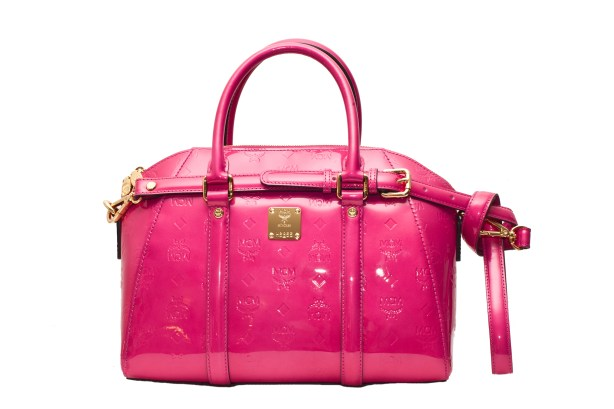MCM Sunshine Nomad SS13 Collection Ivana Patent